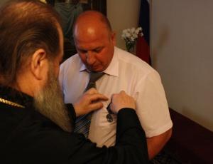Результаты совместной работы управления спорта и Русской Православной Церкви
