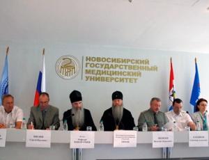 В Сибири создается единая система церковной реабилитации наркозависимых