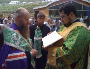 День Семьи, Любви и Верности в Искитимской епархии