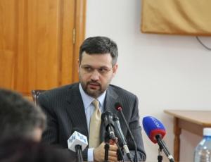 Газете «Наша епархия» присвоен гриф Синодального информационного отдела
