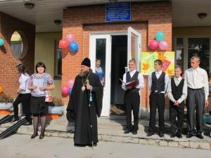 1 сентября. День знаний в Карасукской епархии