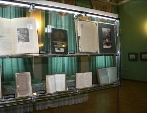 В краеведческом музее открылась выставка «200 лет Отечественной войне 1812 года. Памяти предков наших и дел их славных …»