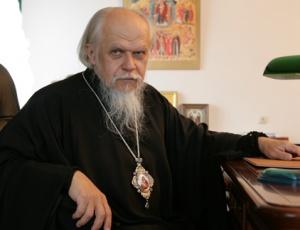 1% воцерковленных? Комментарий епископа Смоленского и Вяземского Пантелеимона