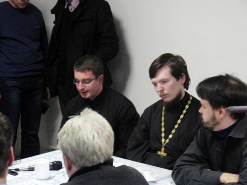 Взаимодействие светского государства и Церкви. Дискуссия между православными и либералами