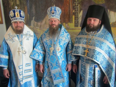 В праздник Покрова Пресвятой Богородицы епархиальный монастырь в с. Завьялово отметил 15-летний юбилей