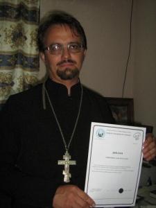 Священник спас от аборта 2 тысячи малышей в Волгограде