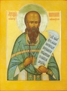 26 октября – крестный ход в Ордынске. Память Новомучеников Новосибирских. (видео)
