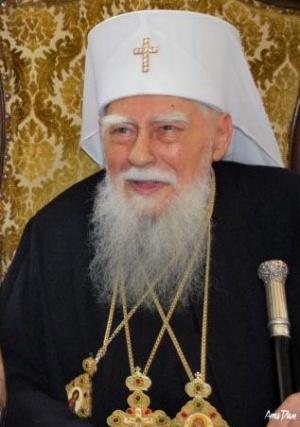 В Софии скончался Патриарх Болгарской Православной Церкви Митрополит Софийский Максим