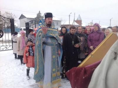 Празднование Казанской иконы Пресвятой Богородицы