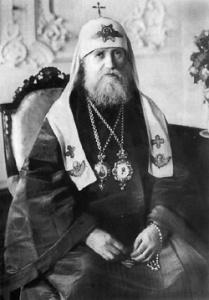 Был ли Патриарх Тихон сторонником введения нового стиля?