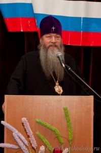 Педагогическая конференция «Священные страницы российской истории»