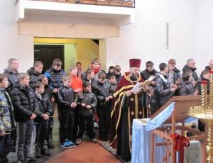 В Коченево прошел Второй межгородской турнир по боксу в честь АРХИСТРАТИГА МИХАИЛА