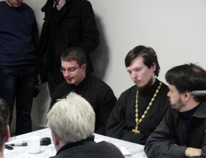 Иерей Иоанн Реморов: Никакой опасности клерикализации для общества нет