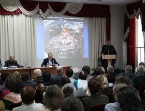 «Духовно-нравственные основы суверенитета России. Уроки истории и вызовы современности»