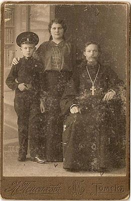 Сибирская Голгофа белорусского священника