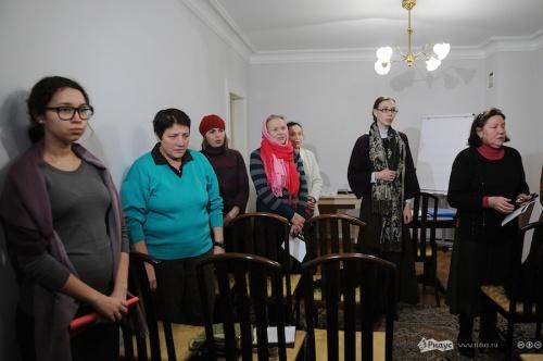 Найти православную сиделку