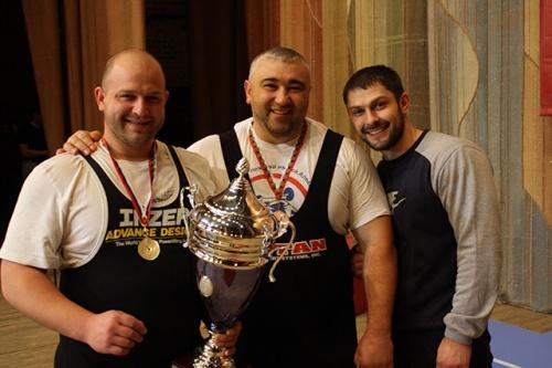 Третий турнир на Кубок святого Александра Невского прошел в Новосибирске