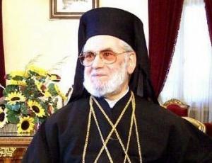 Скончался Патриарх Антиохийский и всего Востока Игнатий IV