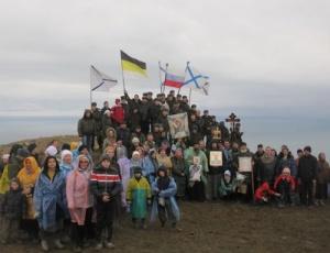 10-летие Черноморского Земского Собора