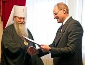 Собор Александра Невского вернули Церкви