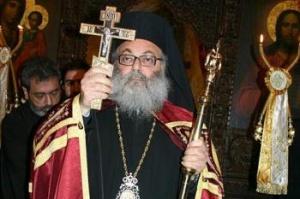 Предстоятель Антиохийской Церкви заявил, что Патриарший престол останется в Дамаске.