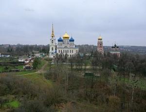 Жители Болхова сожгли памятник Ленину и переименовали улицу Маркса