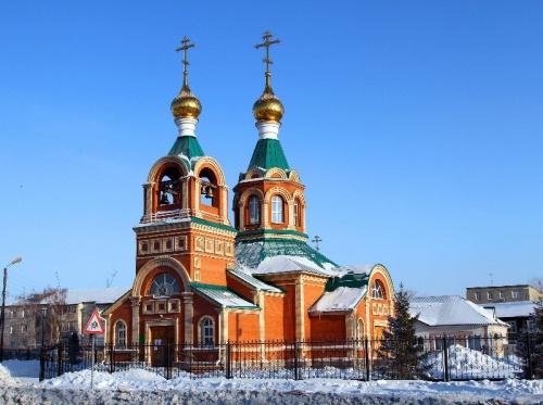 I Карасукские Рождественские образовательные чтения – «Год российской истории и духовно–нравственного воспитания молодежи»