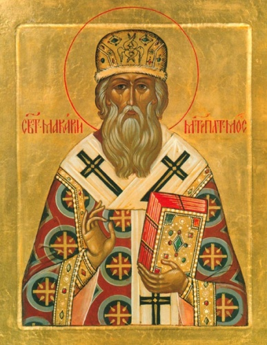 Послания святителя Макария: за пятьсот лет грехи не изменились