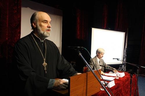 В Новосибирске состоялась конференция «Духовно-нравственное состояние современного общества»