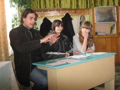 10 февраля в рамках молодежного клуба «Встреча» состоялся диспут «Интернет: вред или польза?»