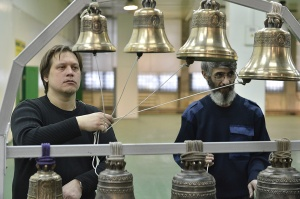 Открылась IV выставка-ярмарка «Православная Русь» открылась в Новосибирске