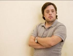 Пабло Пинеда: Первый в Европе преподаватель с синдромом Дауна