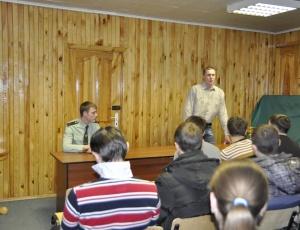 Операция «Лавина-Сибирь»