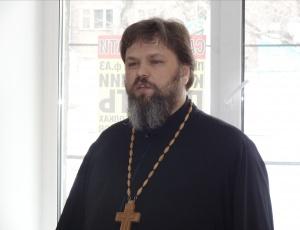Очередное заседание клуба православных авторов «И разносится по свету эта радостная весть!»