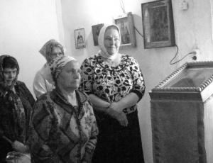 Торжество Православия в Волчанке
