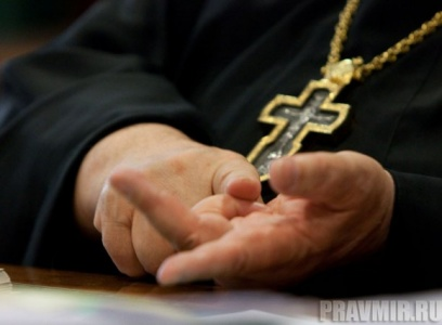 Прот. Владимир Воробьёв о расцерковлении молодежи, выгорании священников и соблазнах в Церкви