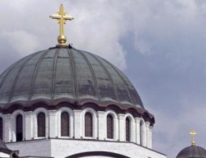 Сербская Церковь выступила против соглашения с Косово