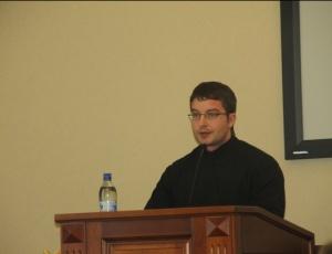 Православная миссия в спорте
