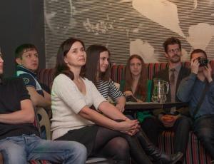 Фоторепортаж с благотворительного концерта в поддержку Анастасии Коляко