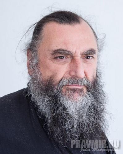 Митрополит Николай (Пачуашвили): Что такое точечный треугольник и зачем человеку мечта