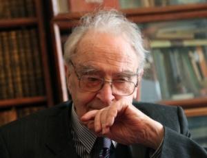 В Москве скончался великий ученый-гуманитарий, основоположник современной археографии Сигурд Шмидт