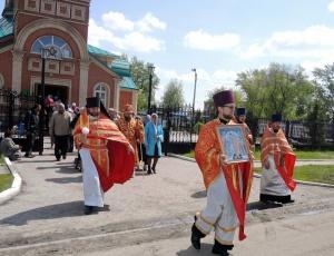 День славянской письменности и культуры в г. Карасуке (видео)