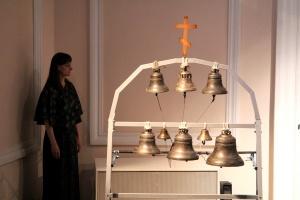 10 лет звучат «Звоны России»