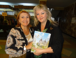 Православные авторы по страницам альманаха «Суровые годы войны»