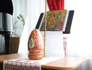 Фестиваль «Пасхальный перезвон» в Коченево