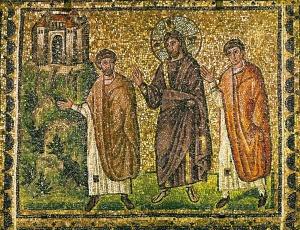 О явлениях Спасителя после Воскресения и их глубинных смыслах