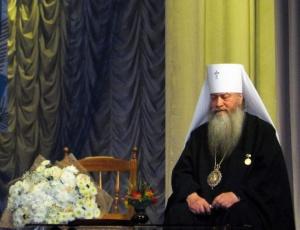 В Новосибирске торжественно отметили 90-летие Новосибирской Епархии Русской Православной Церкви и 100-летие Вознесенского кафедрального собора г.Новосибирска