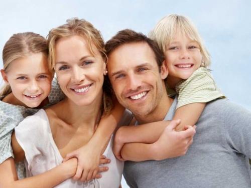 День семьи, любви и верности — 2013