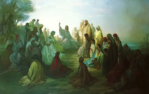 Воскресное Евангелие: как, ища Царства Божия, не сбиться с курса