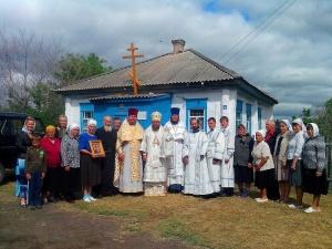 Епископ Филипп: Волчанка – это святое место нашей епархии, где были замучены и убиты 18 священников